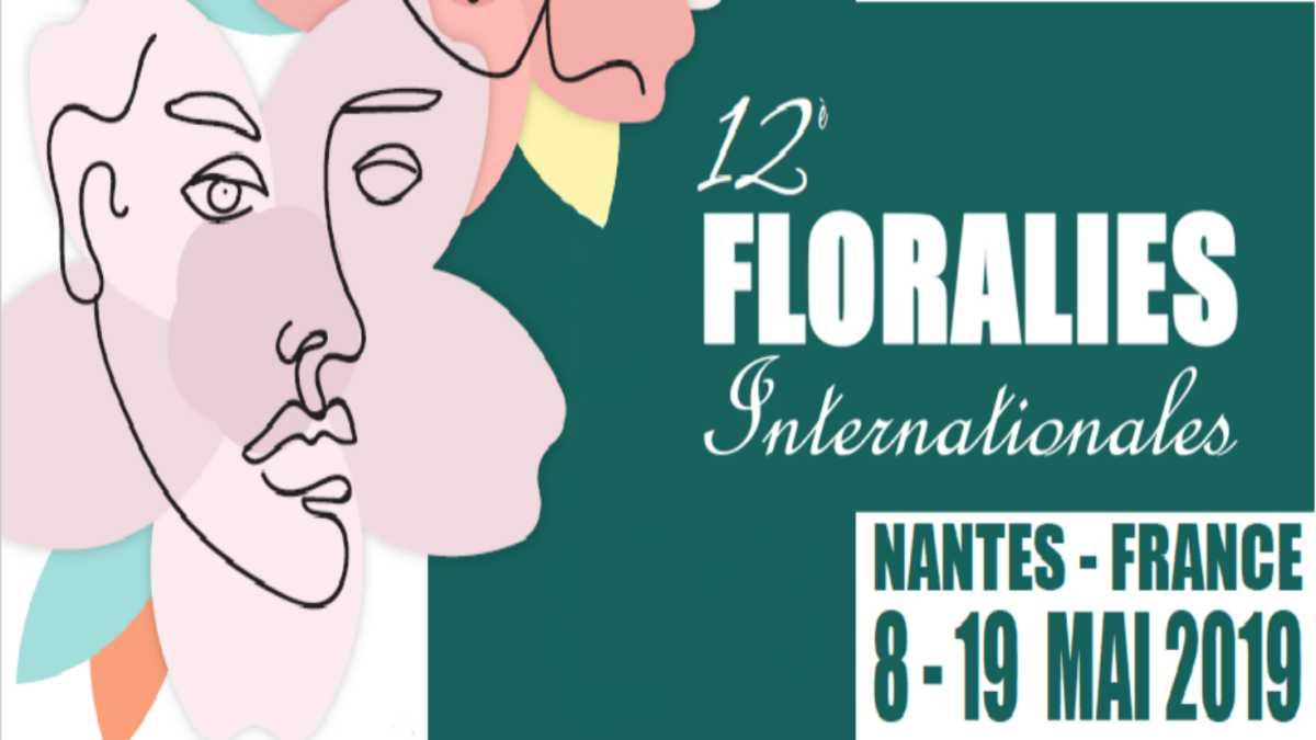 Floralies internationales 2019
