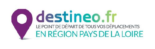 Logo Destineo